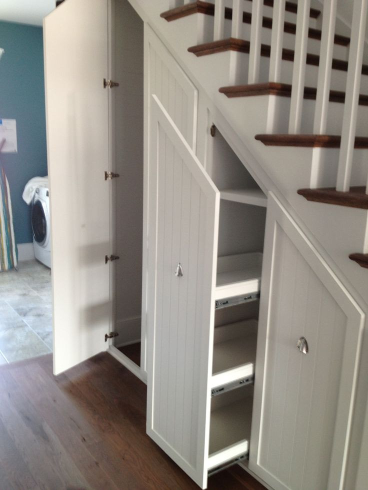 Best ideas about Under Stairs Storage . Save or Pin 25 best ideas about Under Stair Storage on Pinterest Now.
