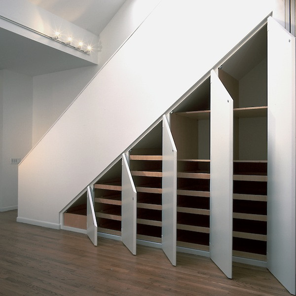 Best ideas about Under Stairs Storage . Save or Pin 1000 images about Stairs on Pinterest Now.