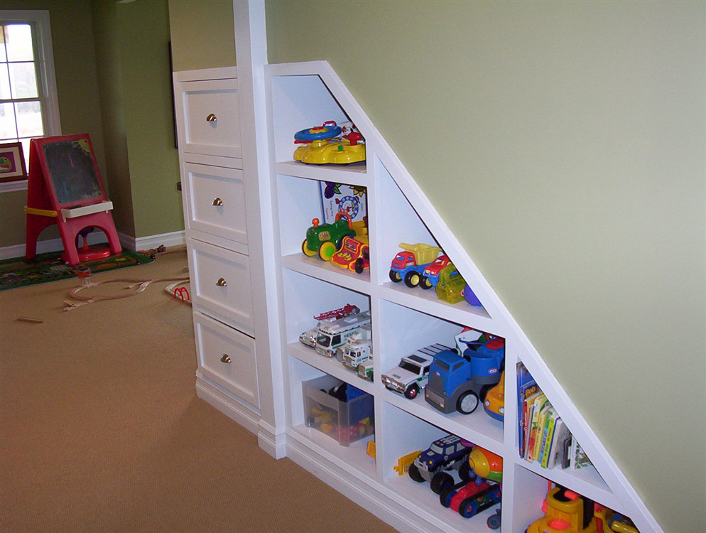 Best ideas about Under The Stairs Storage . Save or Pin 50 Hallway under Stairs Storage Ideas to Try in Your Now.