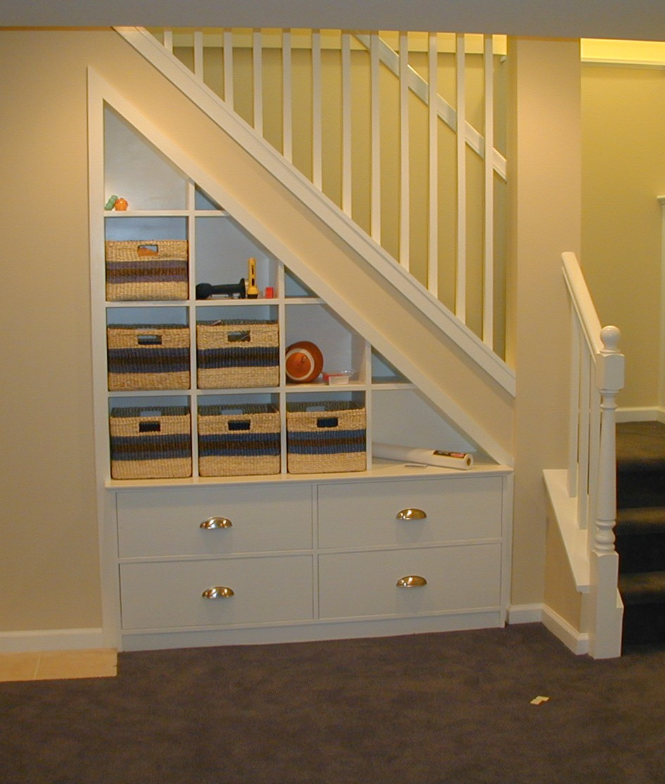 Best ideas about Under The Stairs Storage . Save or Pin Cupboard Designs Under StairsWardrobe Design Now.