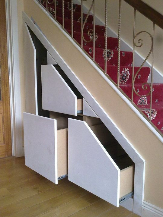 Best ideas about Under The Stairs Storage . Save or Pin 25 best ideas about Under Stair Storage on Pinterest Now.