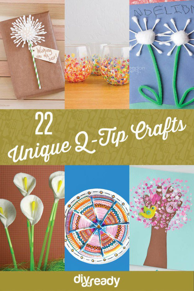 Best ideas about Unique Crafts For Kids . Save or Pin DIY Arts and Crafts Projects for Kids DIY Projects Craft Now.