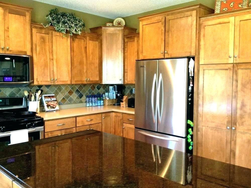 Best ideas about Upper Kitchen Cabinets . Save or Pin Upper Corner Kitchen Cabinet Design – Wow Blog Now.