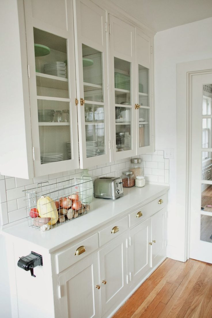Best ideas about Upper Kitchen Cabinets . Save or Pin Best 25 1920s House ideas on Pinterest Now.