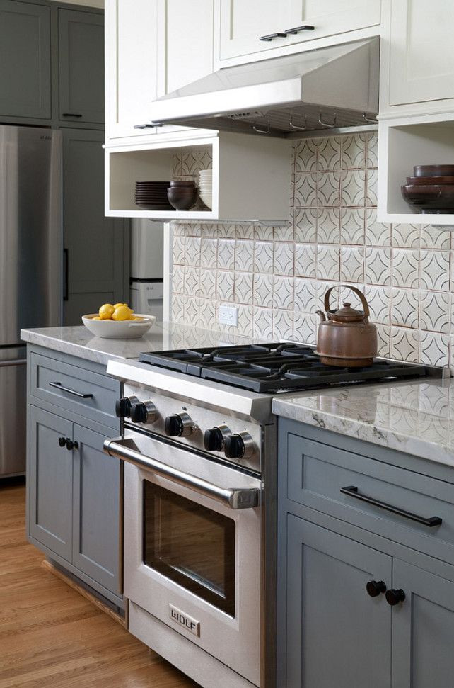Best ideas about Upper Kitchen Cabinets . Save or Pin 1000 images about Kitchens on Pinterest Now.
