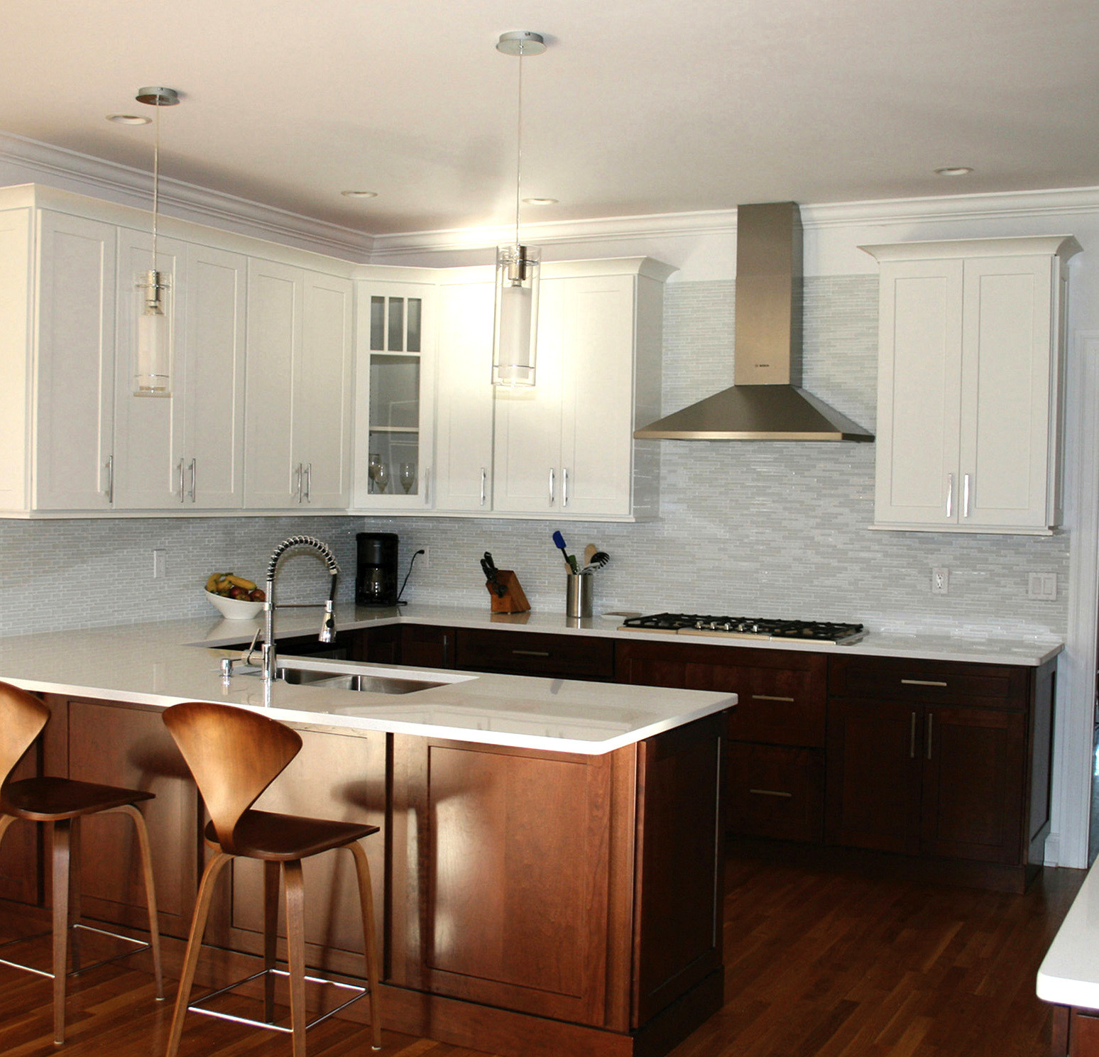 Best ideas about Upper Kitchen Cabinets . Save or Pin Kitchen Remodel Where to Begin Now.