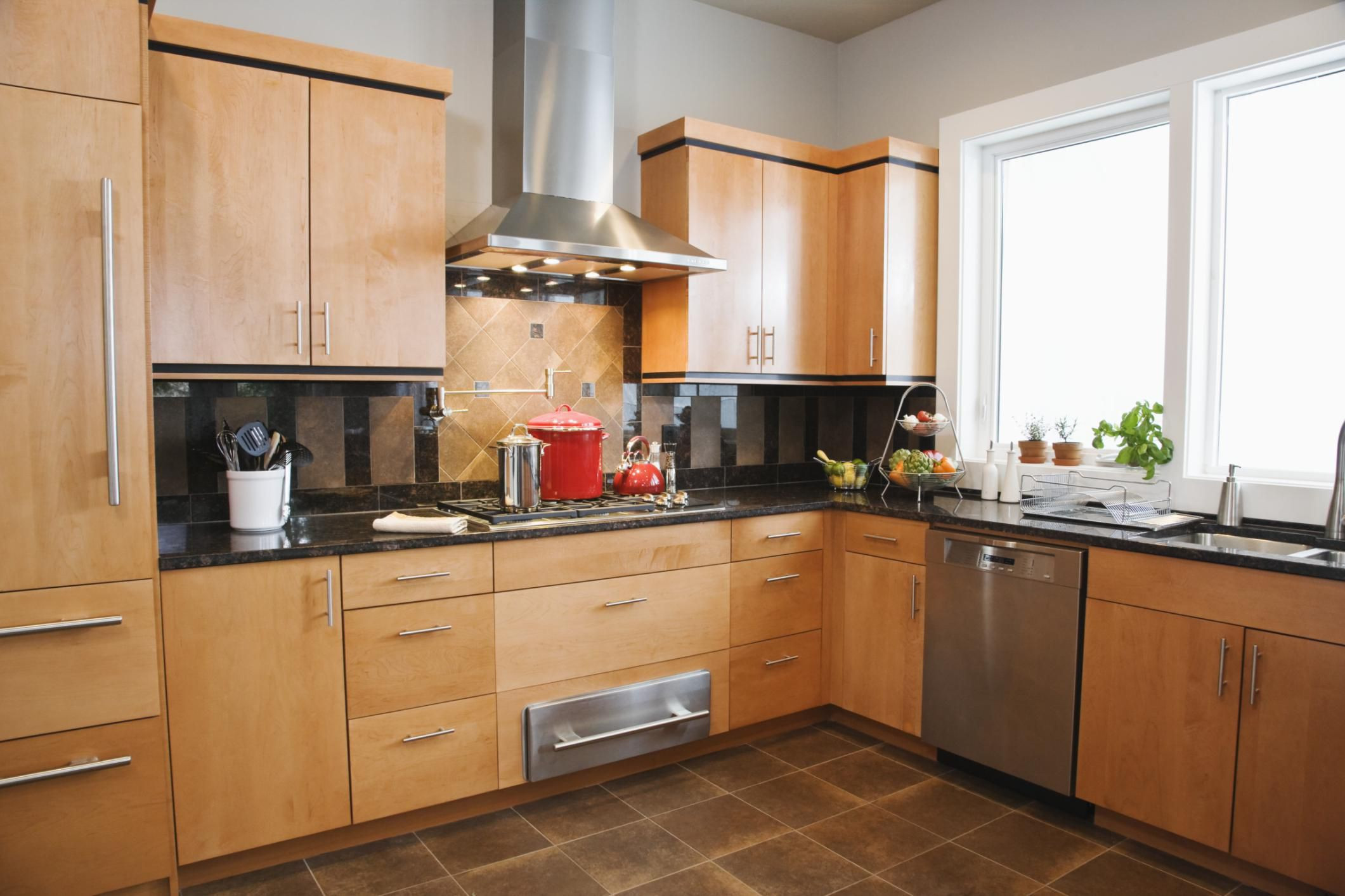 Best ideas about Upper Kitchen Cabinets . Save or Pin Optimal Kitchen Upper Cabinet Height Now.