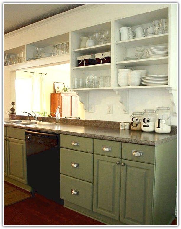 Best ideas about Upper Kitchen Cabinets . Save or Pin upper kitchen cabinets with glass doors from Upper Kitchen Now.