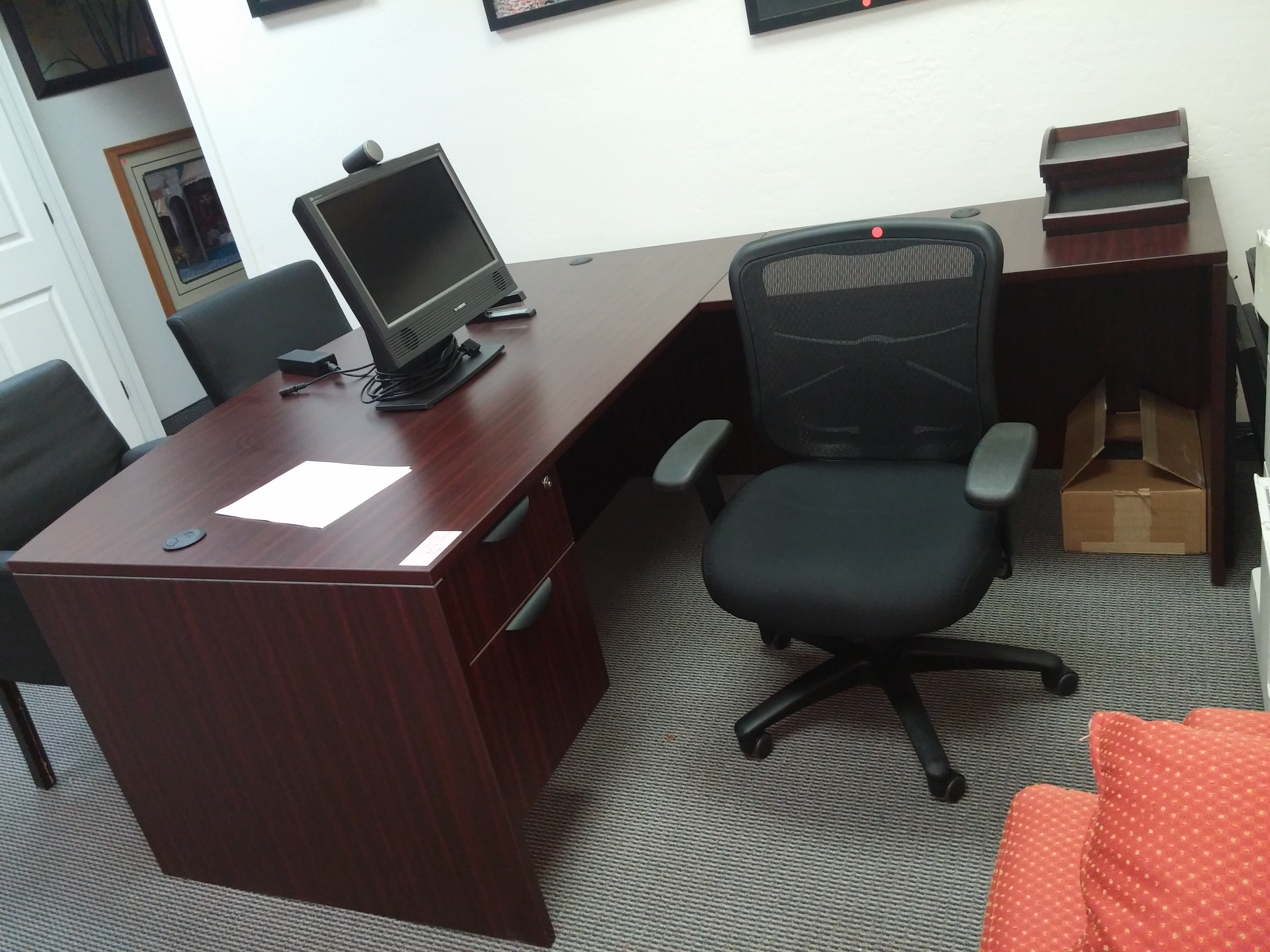 Best ideas about Used Office Furniture Phoenix . Save or Pin fice Furniture for sale in Phoenix Az Now.