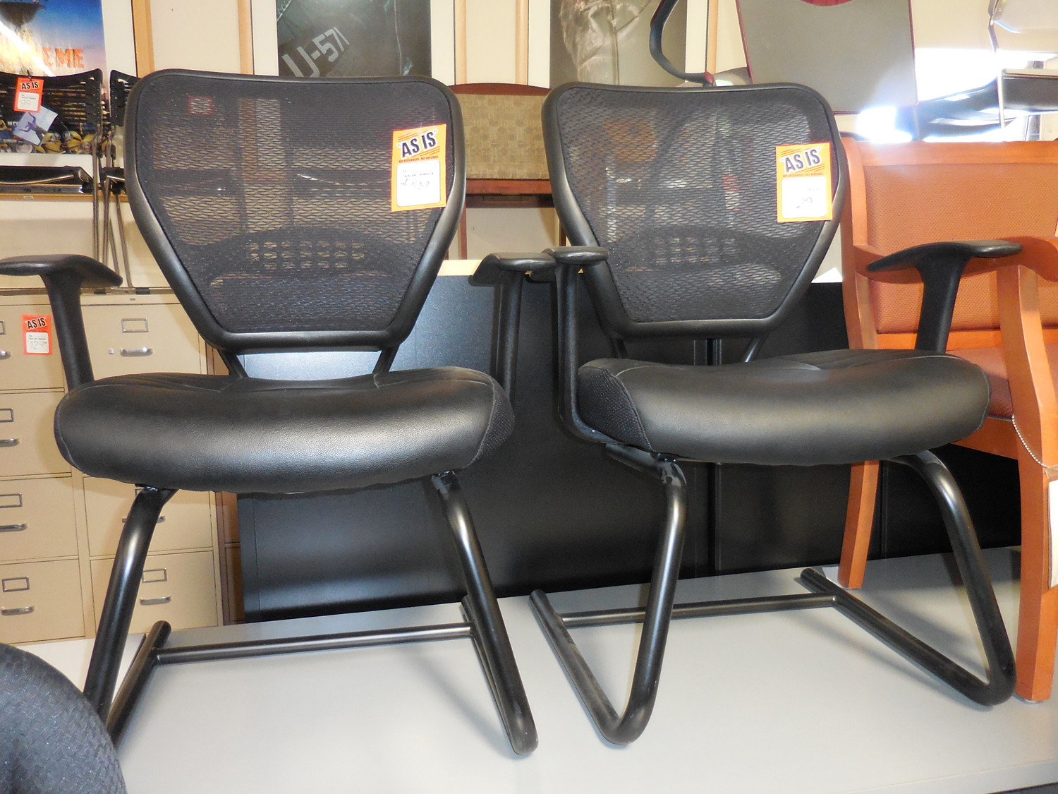 Best ideas about Used Office Furniture San Diego . Save or Pin USED MESH BACK CHAIR – Used fice Furniture in San Diego Now.