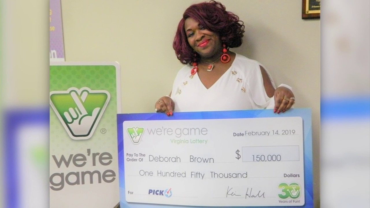 Best ideas about Va Lottery Game Room . Save or Pin Virginia woman picks matching numbers 30 times to win Now.