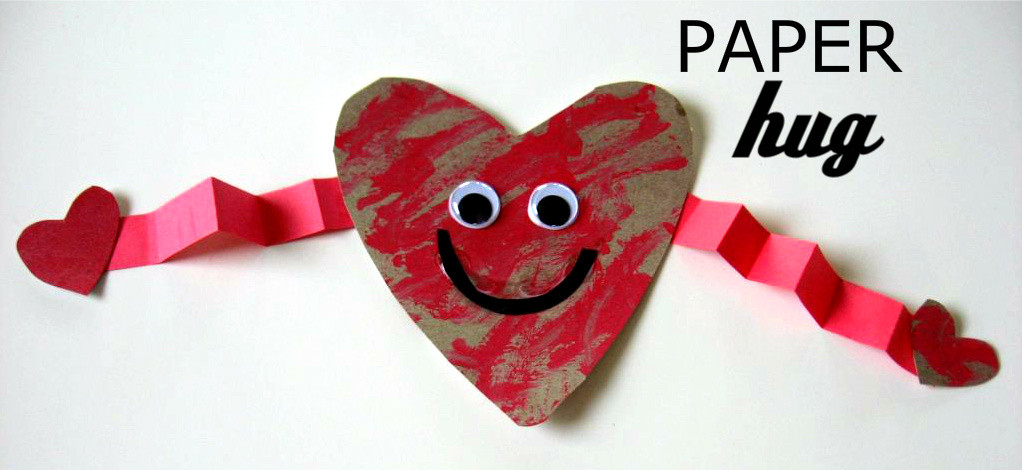 Best ideas about Valentine Day Crafts For Preschoolers Easy . Save or Pin 25 Fun & Easy Valentine s Day Crafts and Activities For Now.