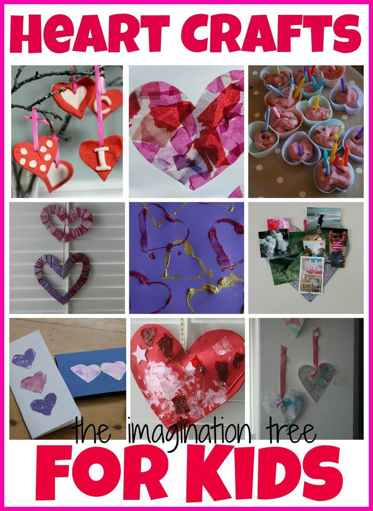 Best ideas about Valentine'S Day Craft Ideas For Preschoolers . Save or Pin 1000 images about Valentine s Day at your library on Now.