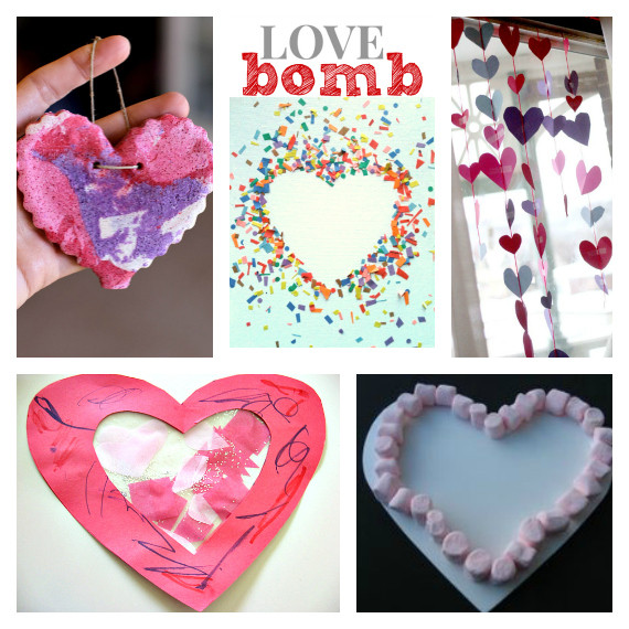 Best ideas about Valentine'S Day Craft Ideas For Preschoolers . Save or Pin Valentine s Day Activities For Preschool Now.