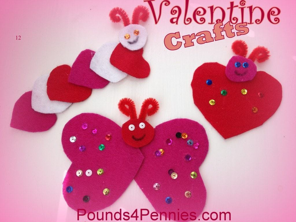Best ideas about Valentines Craft Ideas For Kids . Save or Pin Valentine Crafts for Kids Boys Now.