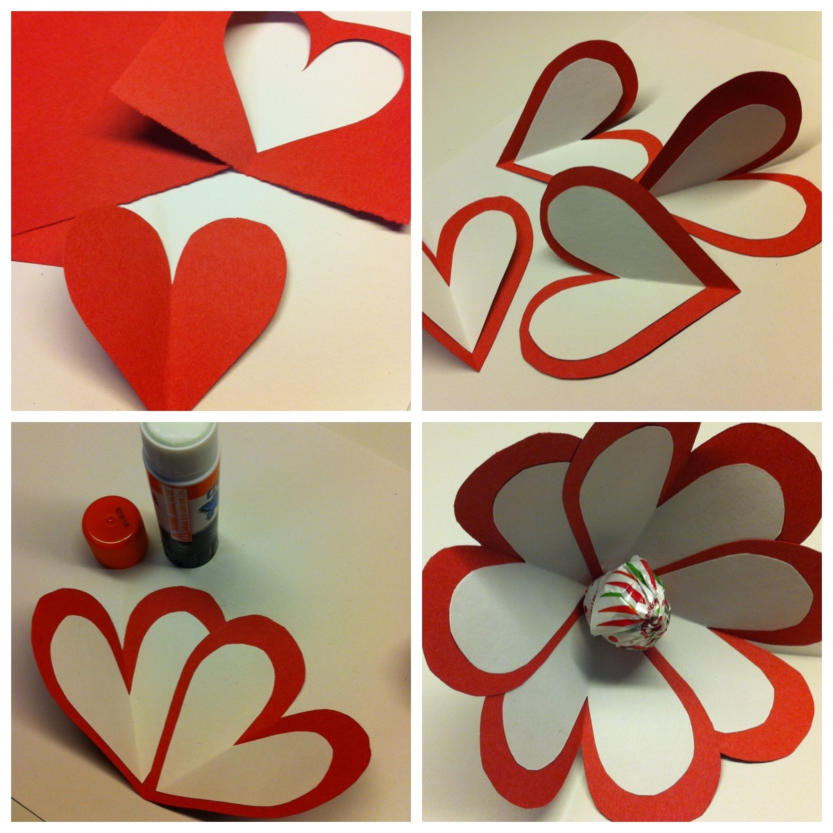 Best ideas about Valentines Craft Ideas For Kids . Save or Pin valentine s day kids crafts Ideas for Kids Now.
