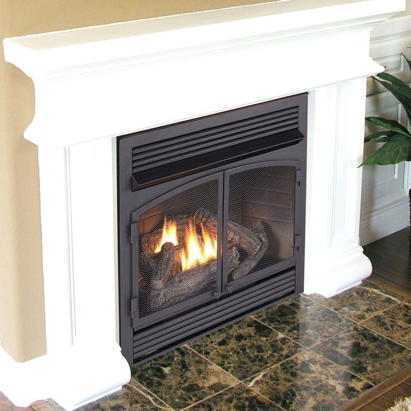 Best ideas about Ventless Gas Fireplace Inserts . Save or Pin Free Interior The Most Natural Gas Ventless Fireplace Now.