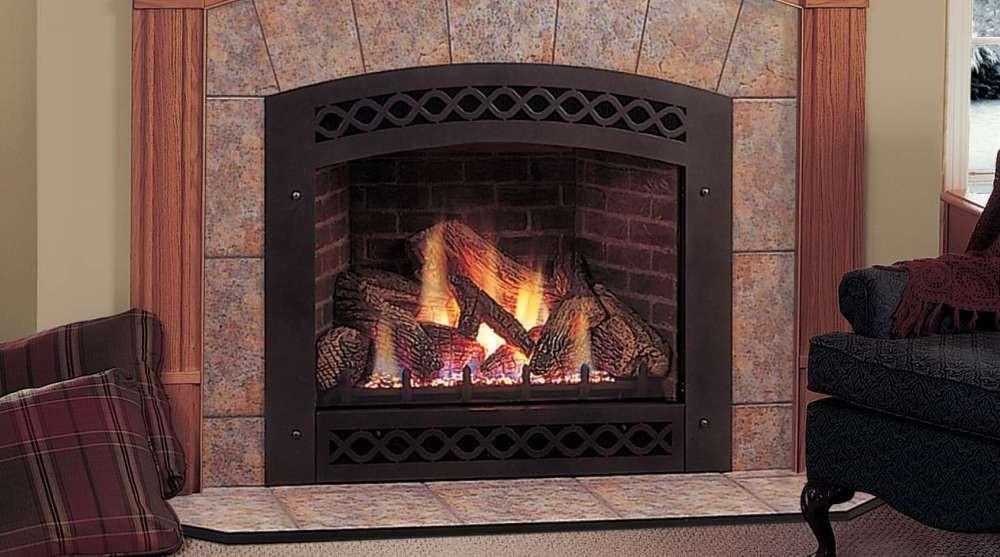 Best ideas about Ventless Gas Fireplace Inserts . Save or Pin Unique Best Gas Fireplace Insert 5 Ventless Gas Fireplace Now.