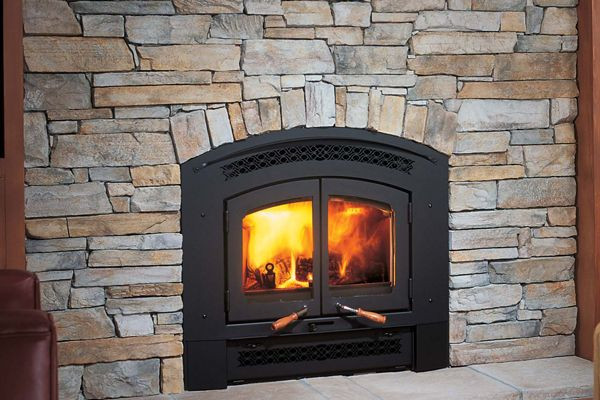 Best ideas about Ventless Gas Fireplace Inserts . Save or Pin 35 best images about Fireplace on Pinterest Now.