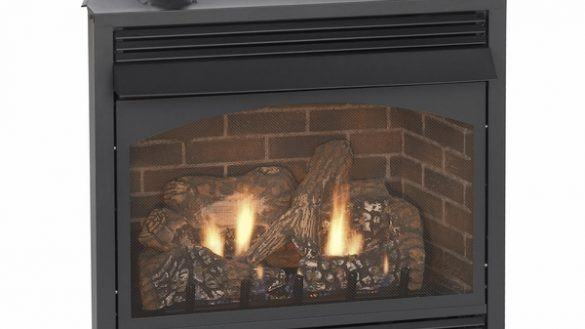 Best ideas about Ventless Gas Fireplace Inserts . Save or Pin Awesome Interior Album of Ventless Gas Fireplace Inserts Now.
