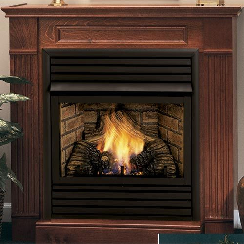 Best ideas about Ventless Gas Fireplace Inserts . Save or Pin Popular Interior Top Ventless Natural Gas Fireplace Insert Now.