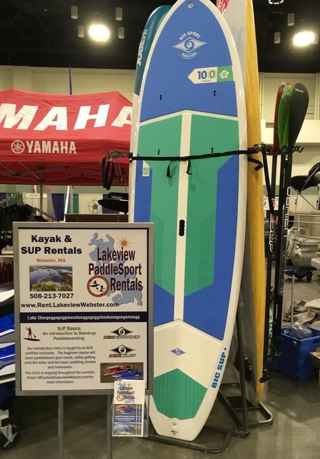 Best ideas about Vertical Kayak Storage . Save or Pin Triple Freestanding SUP & Kayak Rack Now.