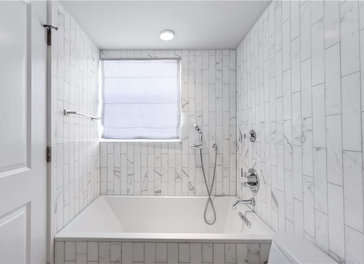 Best ideas about Vertical Subway Tile . Save or Pin Subway Tile 16 New Reasons to Love the Look Bob Vila Now.