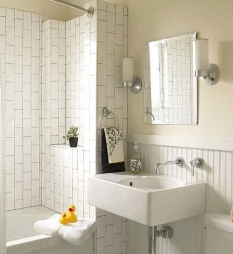Best ideas about Vertical Subway Tile . Save or Pin Going Vertical with Subway Tile Now.