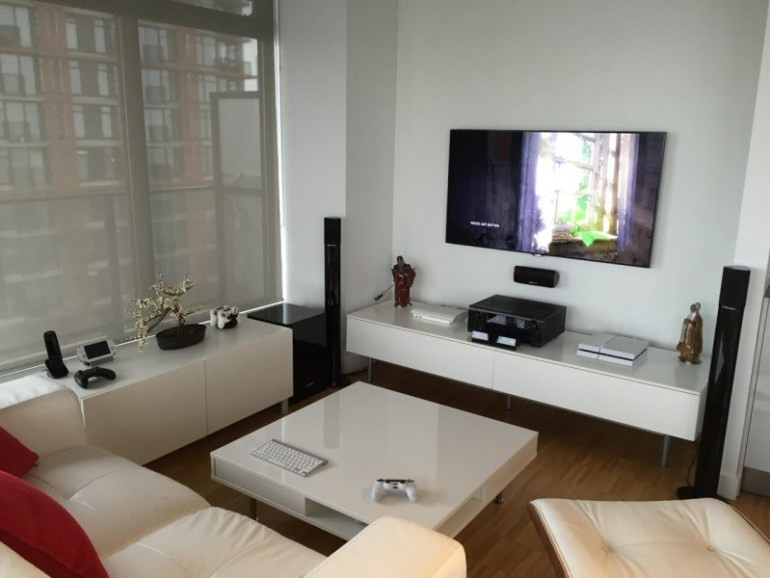 Best ideas about Video Game Room Furniture . Save or Pin 17 Most Popular Video Game Room Ideas [Feel the Awesome Now.