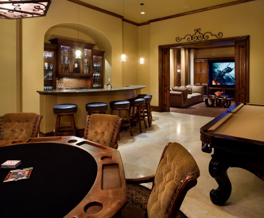 Best ideas about Video Game Room Furniture . Save or Pin Elegant Game Room Furniture Now.