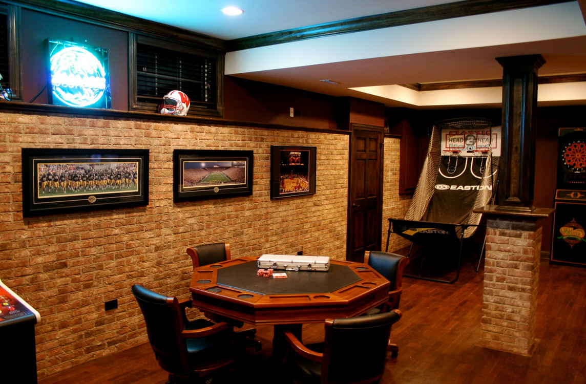 Best ideas about Video Game Room Furniture . Save or Pin Modern Game Room Furniture Now.