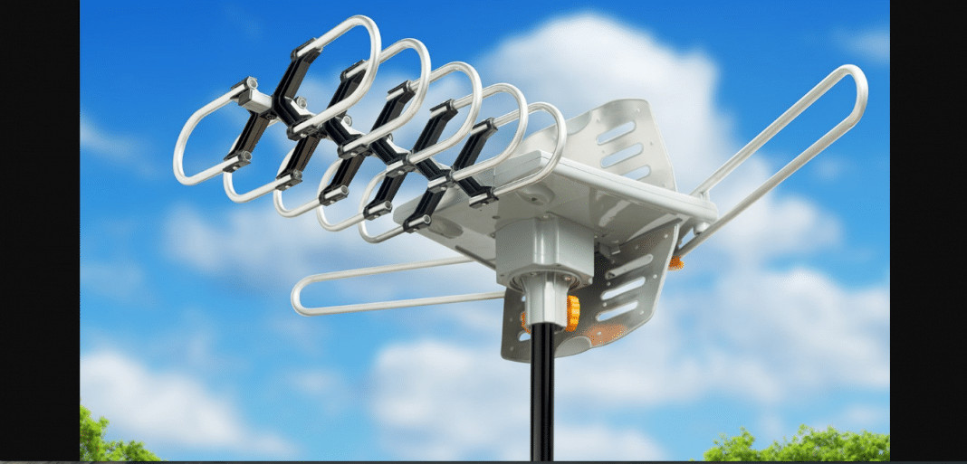 Best ideas about Viewtv Outdoor Amplified Antenna . Save or Pin What Channels Can I Get With an OTA Antenna in the USA Now.