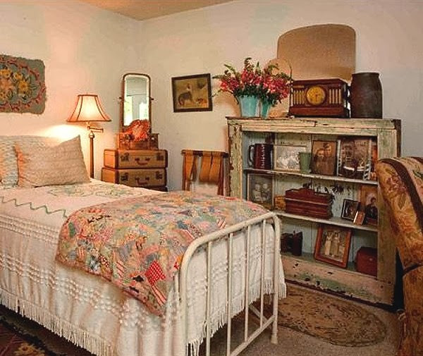 Best ideas about Vintage Bedroom Ideas . Save or Pin Decorating theme bedrooms Maries Manor Victorian Now.