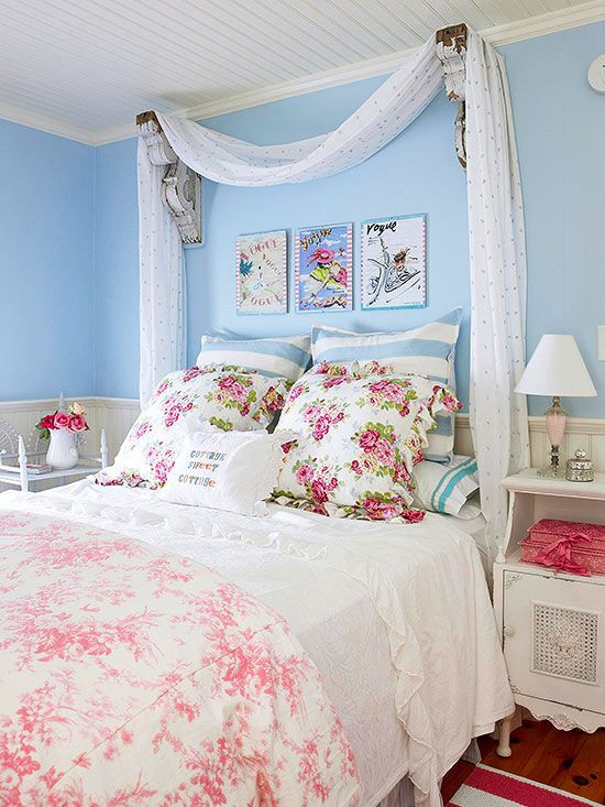 Best ideas about Vintage Bedroom Ideas . Save or Pin 31 Sweet Vintage Bedroom Décor Ideas To Get Inspired Now.