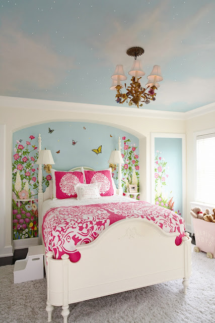 Best ideas about Vintage Bedroom Ideas . Save or Pin Vintage Bedroom Ideas Now.