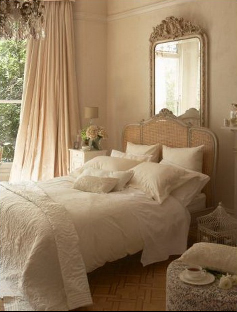 Best ideas about Vintage Bedroom Ideas . Save or Pin Key Interiors by Shinay Vintage Style Teen Girls Bedroom Now.