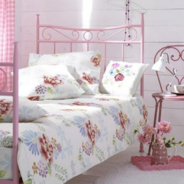 Best ideas about Vintage Bedroom Ideas . Save or Pin 20 Vintage Bedrooms Inspiring Ideas Decoholic Now.