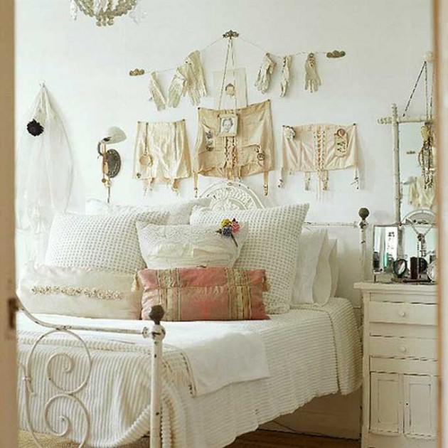 Best ideas about Vintage Bedroom Ideas . Save or Pin 23 Fabulous Vintage Teen Girls Bedroom Ideas Now.
