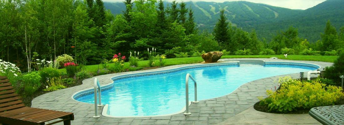 Best ideas about Vinyl Inground Pool . Save or Pin Inground Swimming Pools Now.