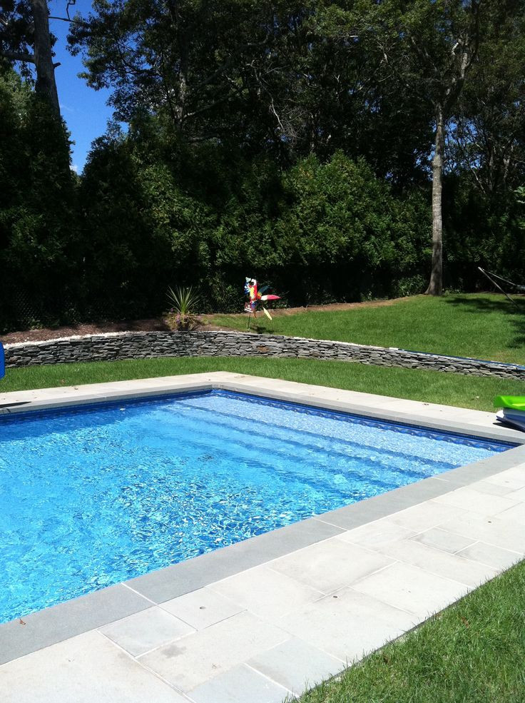 Best ideas about Vinyl Inground Pool . Save or Pin 25 best ideas about Vinyl Pool on Pinterest Now.