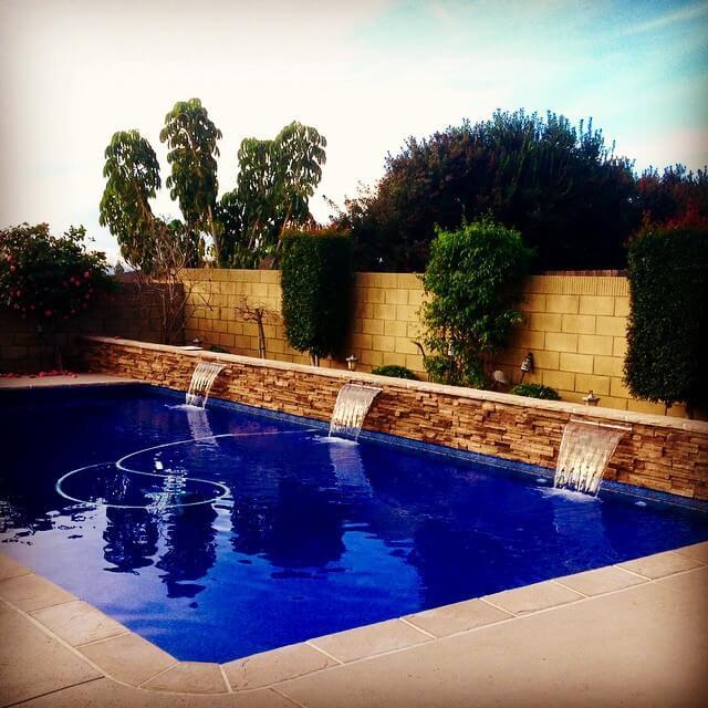 Best ideas about Vinyl Inground Pool . Save or Pin Inground Vinyl Pools Secard Pools & Spas Southern Now.