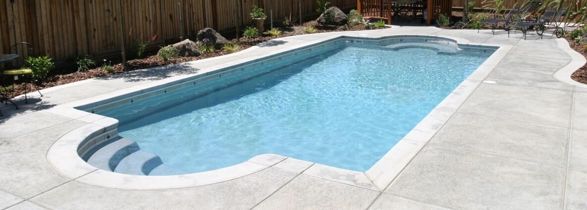 Best ideas about Vinyl Inground Pool . Save or Pin Inground Pools Glen Ellyn Now.