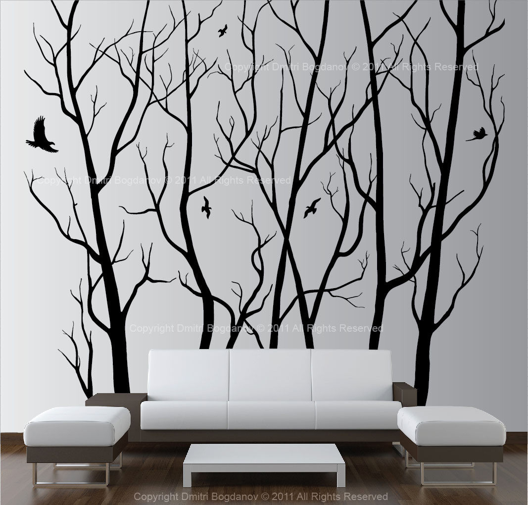 Best ideas about Vinyl Wall Art . Save or Pin 34 Beautiful Wall Art Ideas And Inspiration Now.