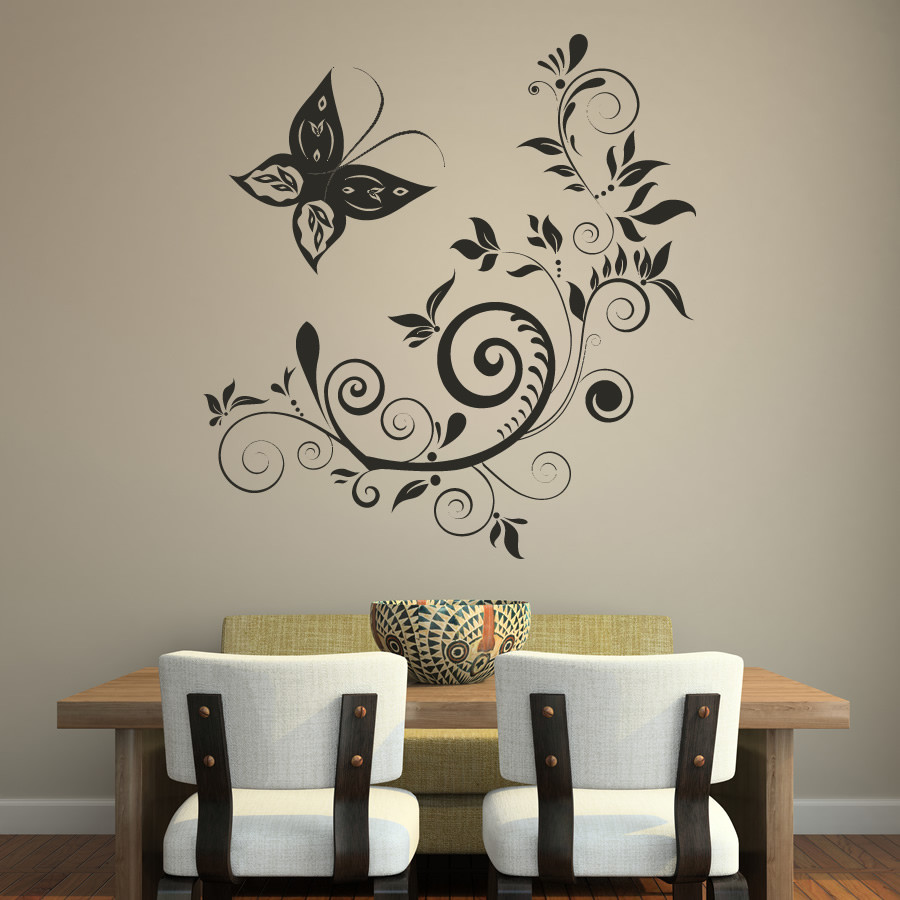 Best ideas about Vinyl Wall Art . Save or Pin Wall Art Vinyl Gloss Now.