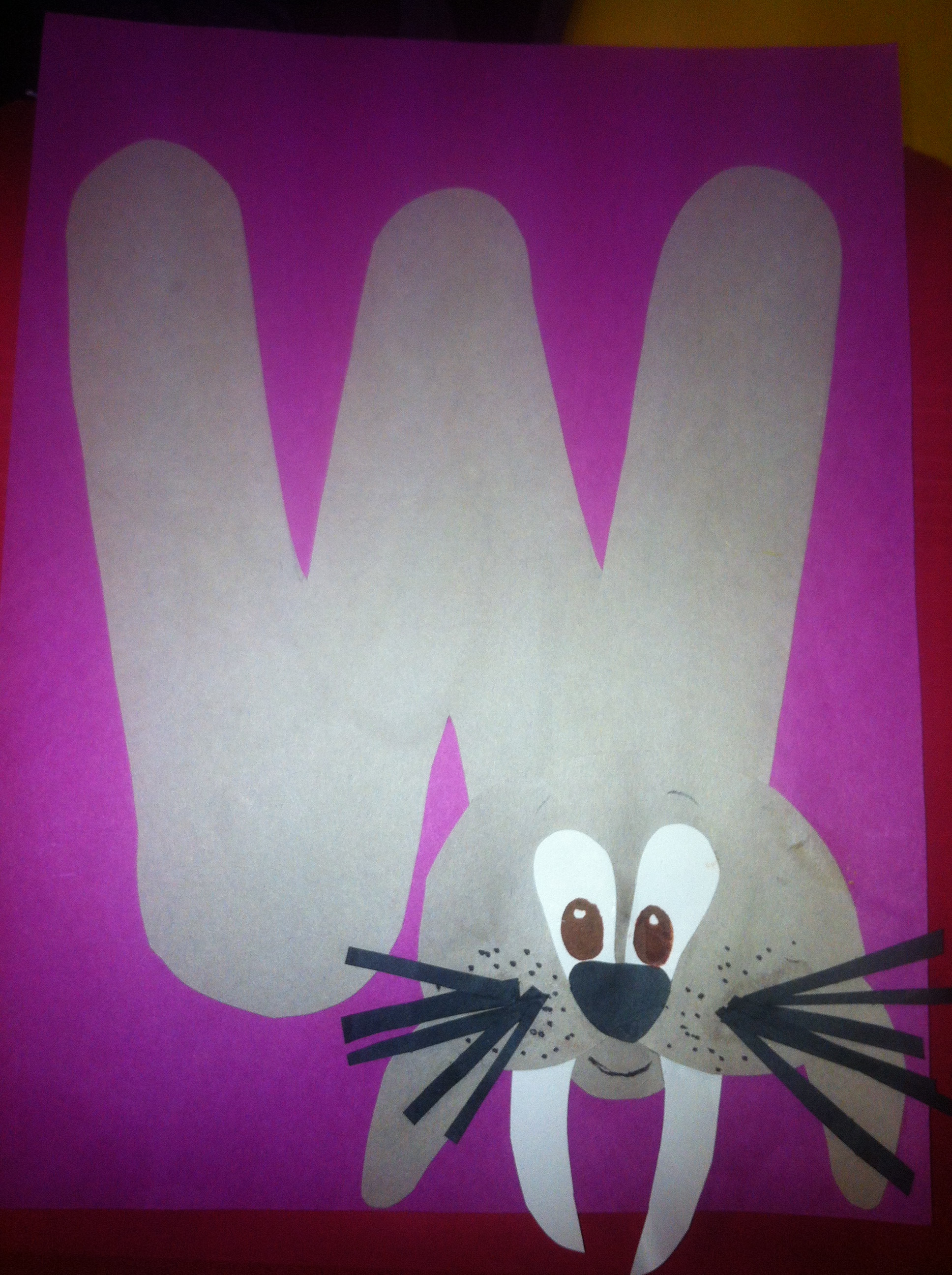 Best ideas about W Crafts For Preschoolers . Save or Pin Letter w crafts Now.