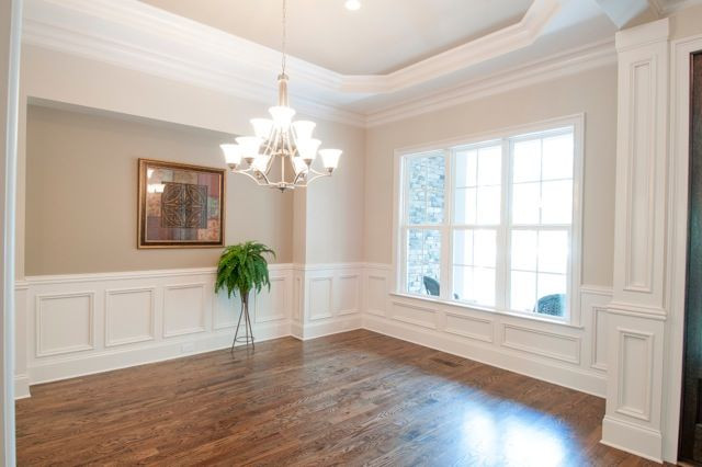 Best ideas about Wainscoting Dining Room . Save or Pin Best 25 Wainscoting dining rooms ideas on Pinterest Now.