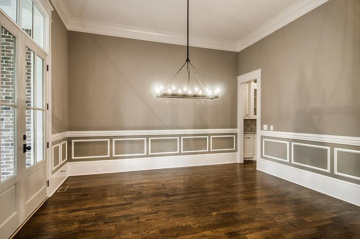 Best ideas about Wainscoting Dining Room . Save or Pin Dining Room Wainscoting Design Ideas Now.
