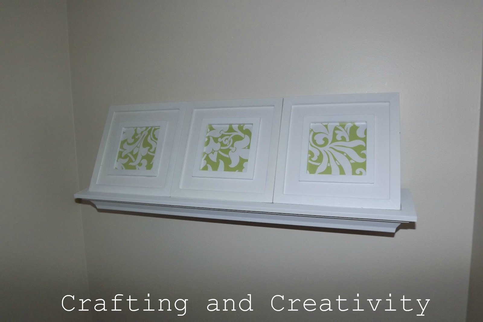 Best ideas about Wall Art Cheap . Save or Pin Crafting and Creativity Cheap Wall Art Now.