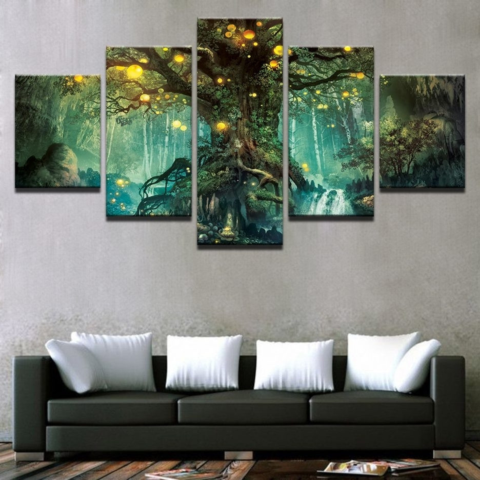 Best ideas about Wall Art Cheap . Save or Pin 15 Best Collection of Cheap Oversized Wall Art Now.