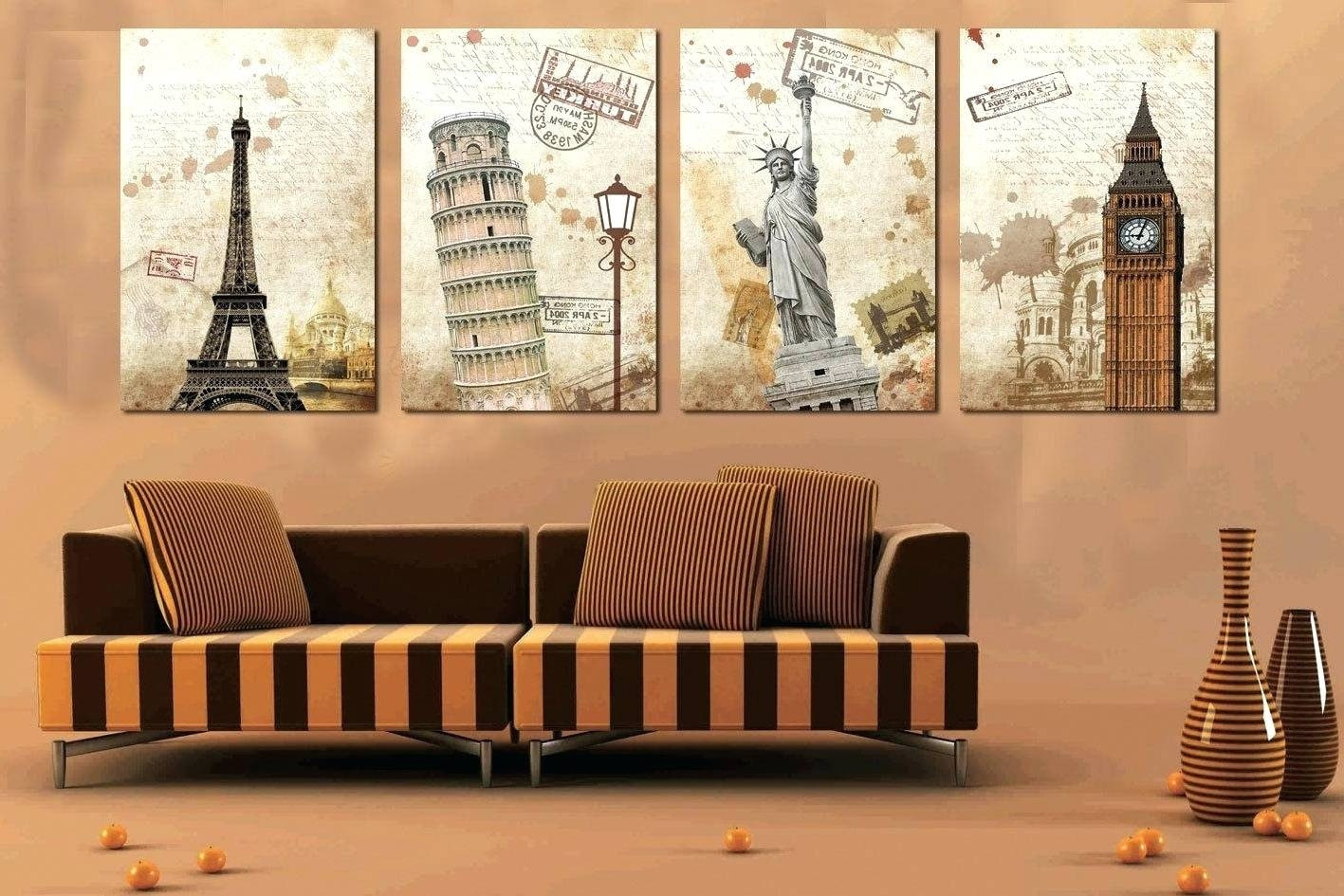 Best ideas about Wall Art Cheap . Save or Pin 20 Best Cheap Wall Art And Decor Now.